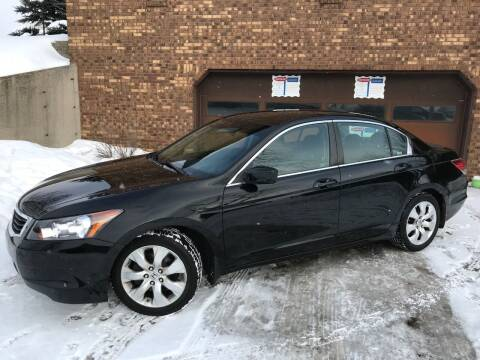 2009 Honda Accord for sale at K2 Autos in Holland MI