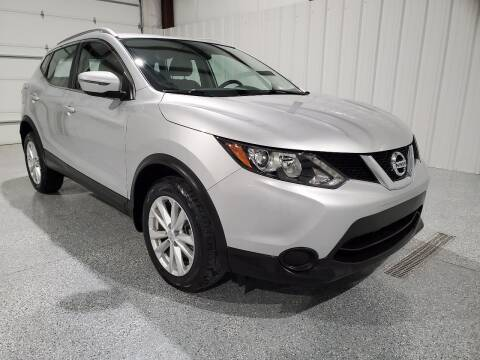 2018 Nissan Rogue Sport for sale at Hatcher's Auto Sales, LLC in Campbellsville KY