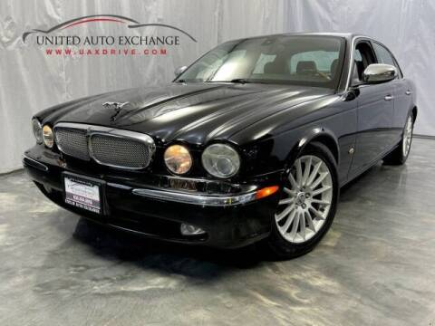 2006 Jaguar XJ-Series for sale at United Auto Exchange in Addison IL