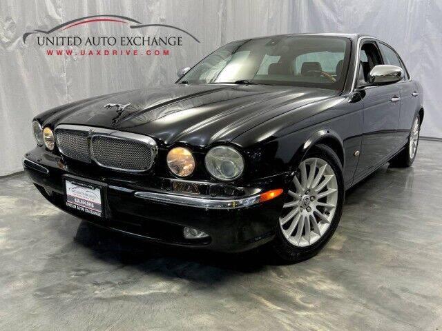 2006 Jaguar XJ-Series for sale at United Auto Exchange in Addison IL