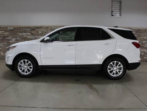 2019 Chevrolet Equinox for sale at Bud & Doug Walters Auto Sales in Kalamazoo MI