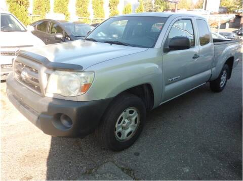 2009 Toyota Tacoma for sale at Klean Carz in Seattle WA