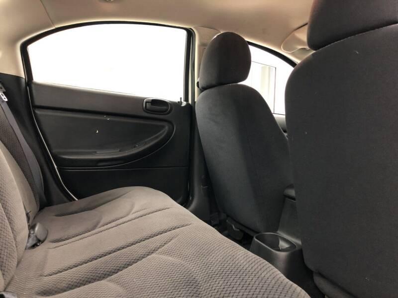 2006 Dodge Stratus SXT 4dr Sedan - Phillipston MA