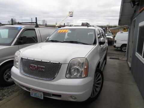2008 GMC Yukon XL for sale at Royal Auto Sales, LLC in Algona WA