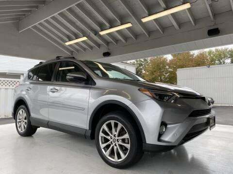 2016 Toyota RAV4 for sale at Pasadena Preowned in Pasadena MD