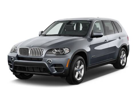 2011 BMW X5 for sale at Fred Allen Auto Center in Winamac IN