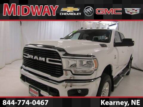 2020 RAM Ram Pickup 2500 for sale at Midway Auto Outlet in Kearney NE