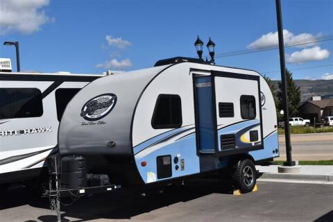 2019 Forest River R-POD RP180