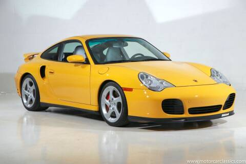 2002 Porsche 911 for sale at Motorcar Classics in Farmingdale NY