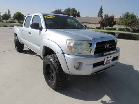 2006 Toyota Tacoma for sale at 2Win Auto Sales Inc in Oakdale CA