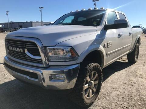 2018 RAM Ram Pickup 2500 for sale at BILLY HOWELL FORD LINCOLN in Cumming GA