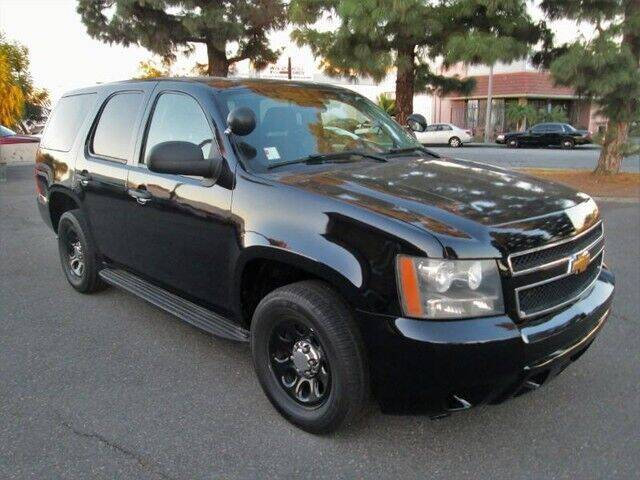 2014 Chevrolet Tahoe for sale at Wild Rose Motors Ltd. in Anaheim CA