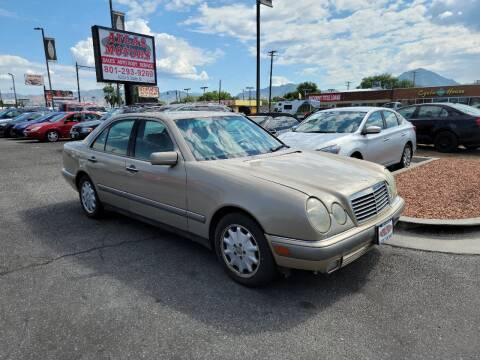 1997 Mercedes-Benz E-Class for sale at ATLAS MOTORS INC in Salt Lake City UT