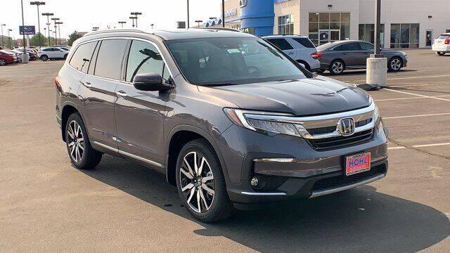 2022 Honda Pilot for sale in Carson City, NV