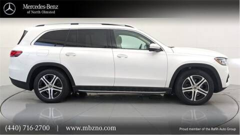 2020 Mercedes-Benz GLS for sale at Mercedes-Benz of North Olmsted in North Olmsted OH