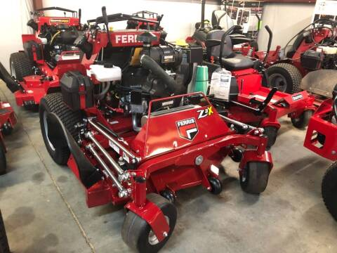 2021 Ferris Z3X for sale at JFS POWER EQUIPMENT in Sims NC