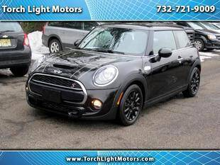 2016 MINI Hardtop 2 Door for sale at Torch Light Motors in Parlin NJ