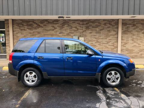 2005 Saturn Vue for sale at Arandas Auto Sales in Milwaukee WI