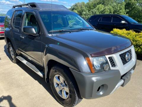 2010 Nissan Xterra for sale at Car City Automotive in Louisa KY