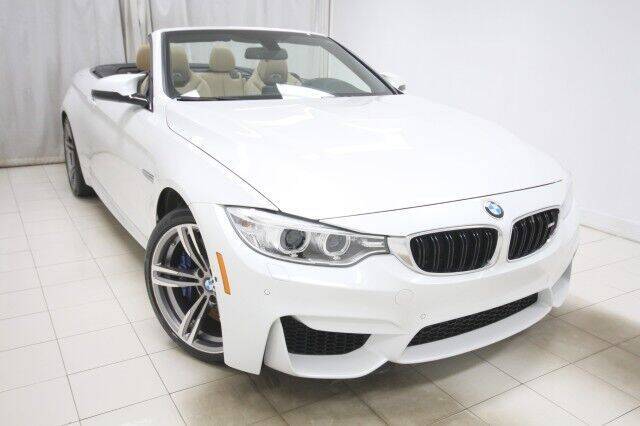 2016 BMW M4 for sale in Avenel, NJ