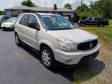 2006 Buick Rendezvous for sale at Country Auto Sales in Boardman OH