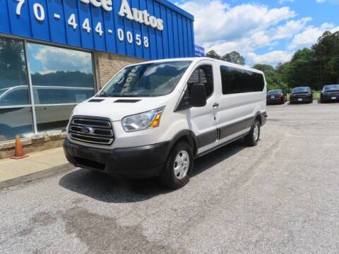 2017 Ford Transit Passenger for sale at Southern Auto Solutions - 1st Choice Autos in Marietta GA