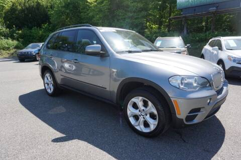 2012 BMW X5 for sale at Bloom Auto in Ledgewood NJ