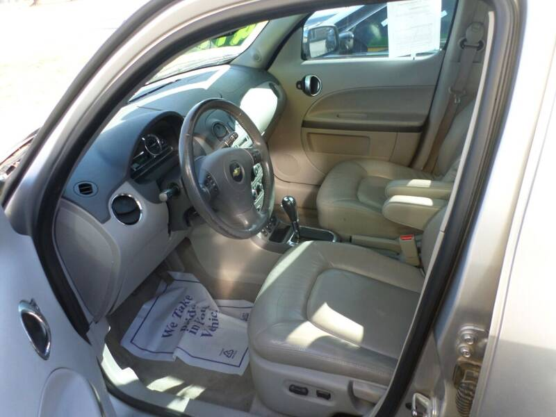 2006 Chevrolet HHR LT 4dr Wagon - Bentonville AR