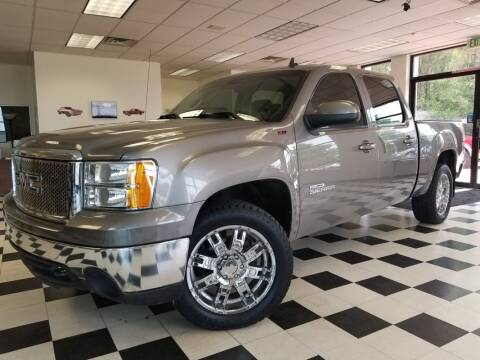 2007 GMC Sierra 1500 for sale at Cool Rides of Colorado Springs in Colorado Springs CO