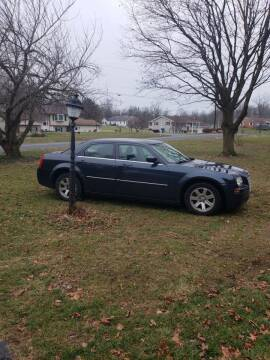 2007 Chrysler 300 for sale at Alpine Auto Sales in Carlisle PA