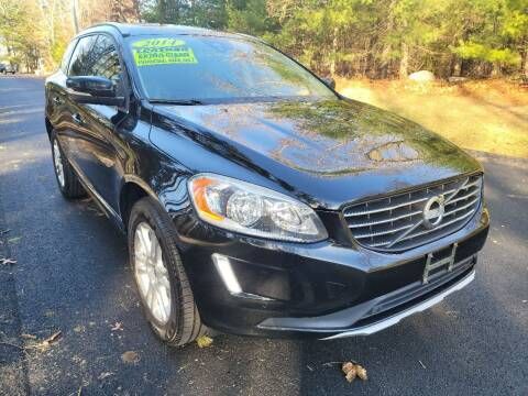 2014 Volvo XC60 for sale at Showcase Auto & Truck in Swansea MA