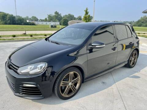 2013 Volkswagen Golf R for sale at B&M Motorsports in Springfield IL