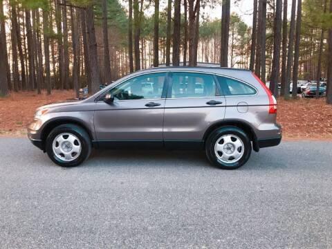 2011 Honda CR-V for sale at H&C Auto in Oilville VA