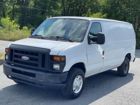 2012 Ford E-Series Cargo for sale at ECONO AUTO INC in Spotsylvania VA