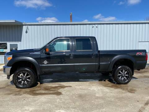 2012 Ford F-350 Super Duty for sale at Sam Buys in Beaver Dam WI