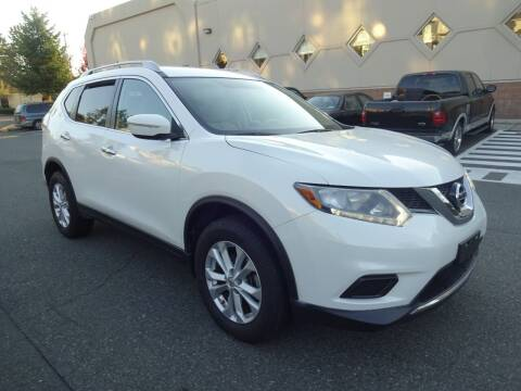 2014 Nissan Rogue for sale at Prudent Autodeals Inc. in Seattle WA