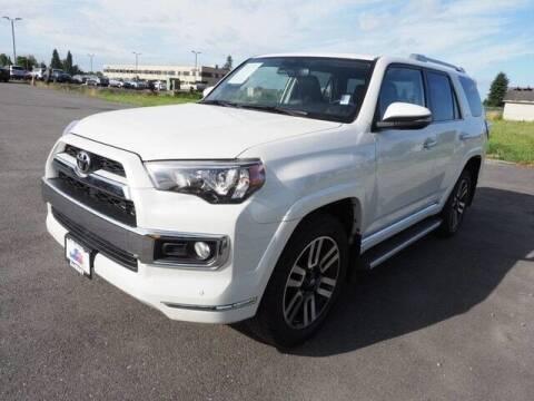 2018 Toyota 4Runner for sale at Karmart in Burlington WA