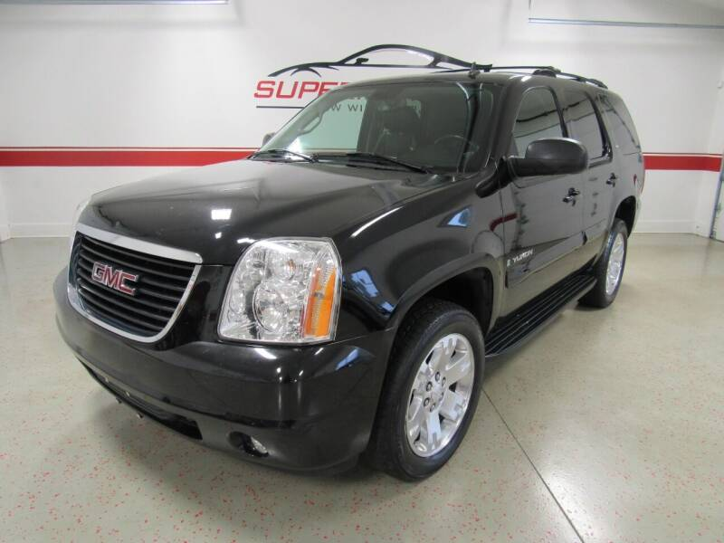 2007 GMC Yukon for sale at Superior Auto Sales in New Windsor NY