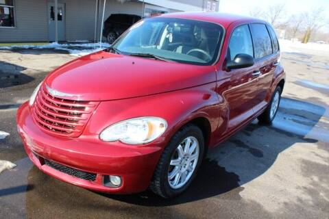 2009 Chrysler PT Cruiser for sale at Road Runner Auto Sales WAYNE in Wayne MI