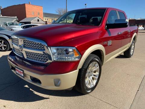 2013 RAM Ram Pickup 1500 for sale at Spady Used Cars in Holdrege NE