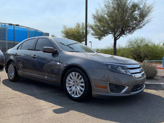 2010 Ford Fusion Hybrid for sale in Gilbert, AZ