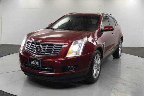 2014 Cadillac SRX for sale at Stephen Wade Pre-Owned Supercenter in Saint George UT
