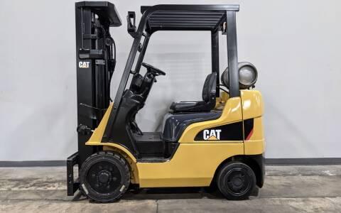 2012 Caterpillar 2C4000