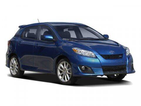 2009 Toyota Matrix for sale at Jeff D'Ambrosio Auto Group in Downingtown PA