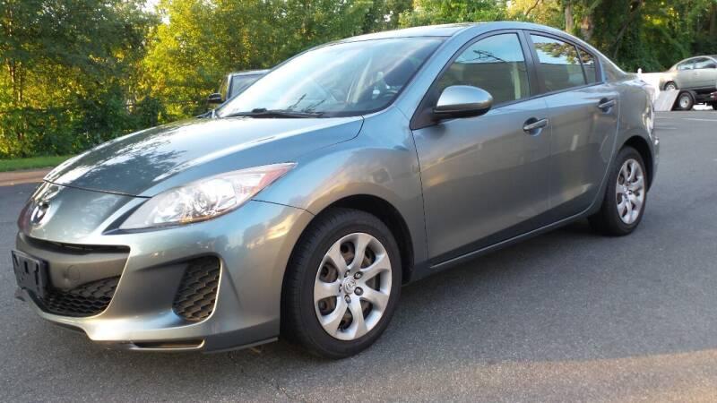 2013 Mazda MAZDA3 for sale at JBR Auto Sales in Albany NY