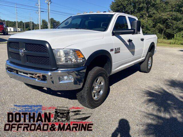 2014 RAM Ram Pickup 2500 for sale at Dothan OffRoad And Marine in Dothan AL