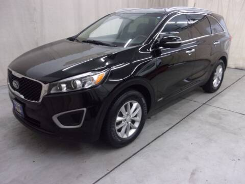 2017 Kia Sorento for sale at Paquet Auto Sales in Madison OH