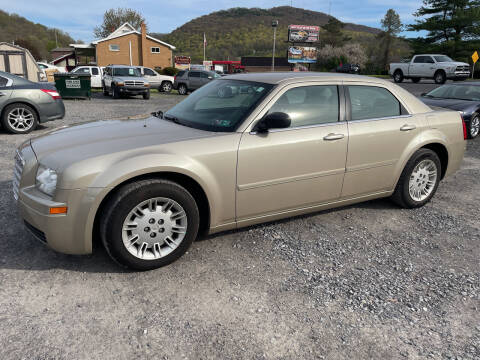 2006 Chrysler 300 for sale at DOUG'S USED CARS in East Freedom PA