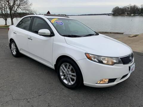 2011 Kia Forte for sale at Affordable Autos at the Lake in Denver NC