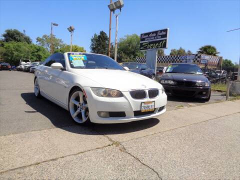 2008 BMW 3 Series for sale at Save Auto Sales in Sacramento CA